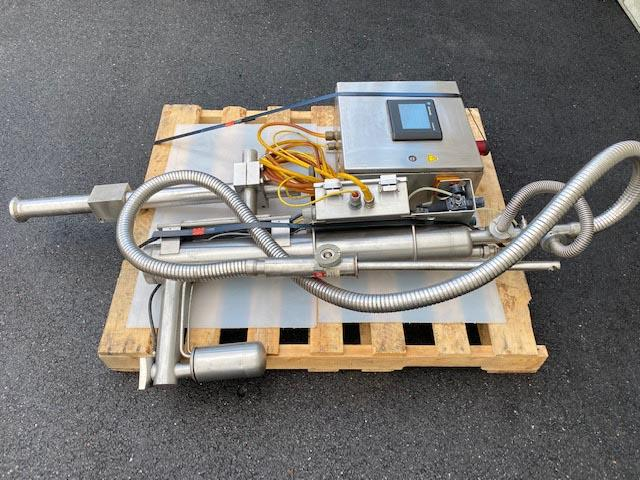 Image VACUUM BARRIER CORP. Nitrogen Injection Dosing System 1454554