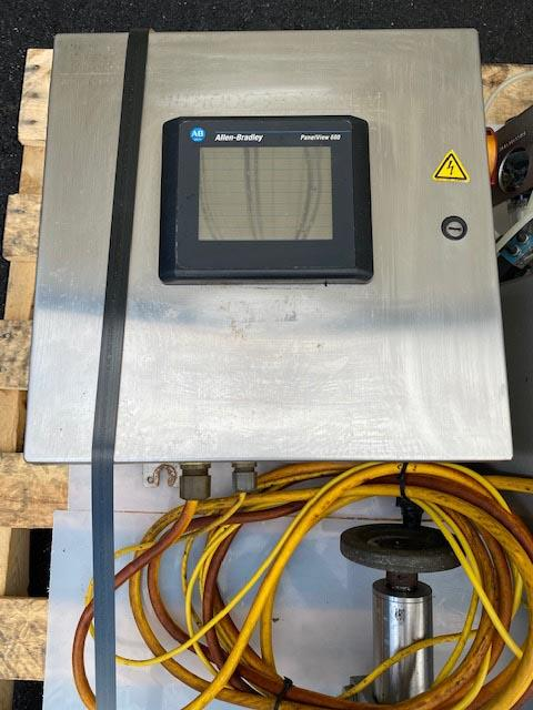 Image VACUUM BARRIER CORP. Nitrogen Injection Dosing System 1454555