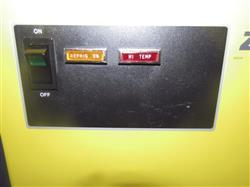 Image ZEKS Heatsink High Pressure Cycling Air Dryer - Model 5SS750BA100 1454849