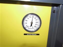 Image ZEKS Heatsink High Pressure Cycling Air Dryer - Model 5SS750BA100 1454850