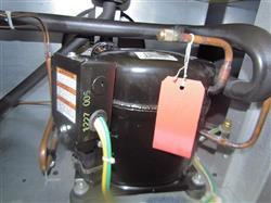 Image ZEKS Heatsink High Pressure Cycling Air Dryer - Model 5SS750BA100 1454853