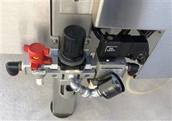 Image HOPPMANN FS40 Centrifugal Feeder Sorter Unscrambler - Stainless Steel 1454902