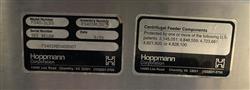 Image HOPPMANN FS40 Centrifugal Feeder Sorter Unscrambler - Stainless Steel 1454903