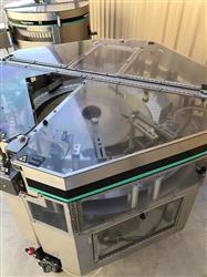 Image HOPPMANN FS40 Centrifugal Feeder Sorter Unscrambler - Stainless Steel 1454894