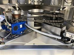 Image HOPPMANN FS40 Centrifugal Feeder Sorter Unscrambler - Stainless Steel 1454895