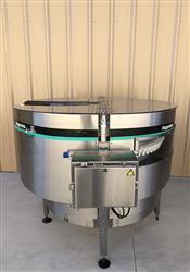 Image HOPPMANN FS40 Centrifugal Feeder Sorter Unscrambler - Stainless Steel 1454904