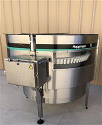 Image HOPPMANN FS40 Centrifugal Feeder Sorter Unscrambler - Stainless Steel 1454916