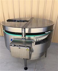 Image HOPPMANN FS40 Centrifugal Feeder Sorter Unscrambler - Stainless Steel 1454905