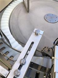 Image HOPPMANN FS40 Centrifugal Feeder Sorter Unscrambler - Stainless Steel 1454906