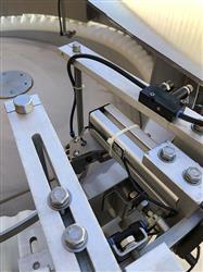 Image HOPPMANN FS40 Centrifugal Feeder Sorter Unscrambler - Stainless Steel 1454907