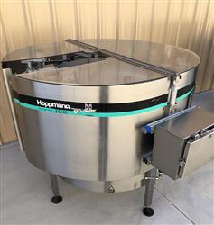 Image HOPPMANN FS40 Centrifugal Feeder Sorter Unscrambler - Stainless Steel 1454908