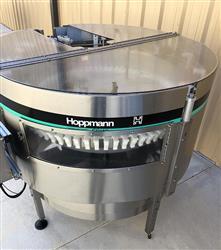 Image HOPPMANN FS40 Centrifugal Feeder Sorter Unscrambler - Stainless Steel 1454910