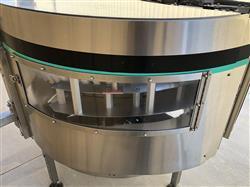 Image HOPPMANN FS40 Centrifugal Feeder Sorter Unscrambler - Stainless Steel 1454913