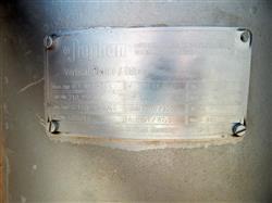 Image 80 Qt. STEPHAN Vertical Cutter Mixer 1455038