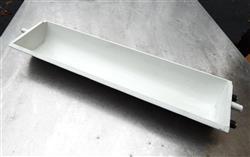 Image Lot of Z Lift Type Conveyor Buckets 1455039