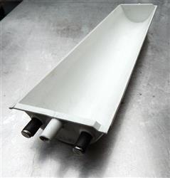 Image Lot of Z Lift Type Conveyor Buckets 1455040