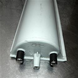 Image Lot of Z Lift Type Conveyor Buckets 1455042