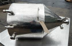 Image UNIPAC Tube Filler Jacketed Hopper 1455060