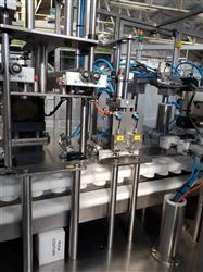 Image METAX MXM-3000 Bottle Filling Capping Machine 1455185