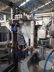 Image METAX MXM-3000 Bottle Filling Capping Machine 1455186