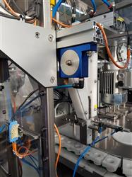 Image METAX MXM-3000 Bottle Filling Capping Machine 1455188