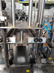 Image METAX MXM-3000 Bottle Filling Capping Machine 1455191