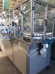 Image METAX MXM-3000 Bottle Filling Capping Machine 1455174