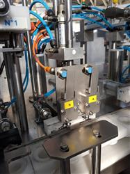 Image METAX MXM-3000 Bottle Filling Capping Machine 1455193