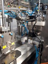 Image METAX MXM-3000 Bottle Filling Capping Machine 1455194