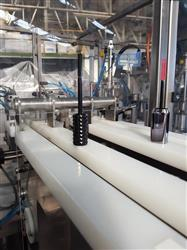 Image METAX MXM-3000 Bottle Filling Capping Machine 1455195
