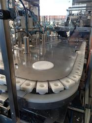 Image METAX MXM-3000 Bottle Filling Capping Machine 1455198