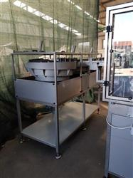 Image METAX MXM-3000 Bottle Filling Capping Machine 1455199