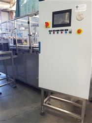 Image METAX MXM-3000 Bottle Filling Capping Machine 1455207