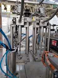 Image METAX MXM-3000 Bottle Filling Capping Machine 1455178