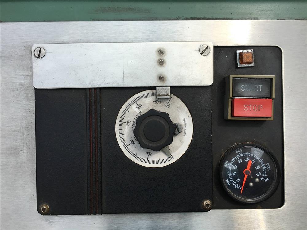Image MOKON XT4112-37 Temperature Controller 1455633