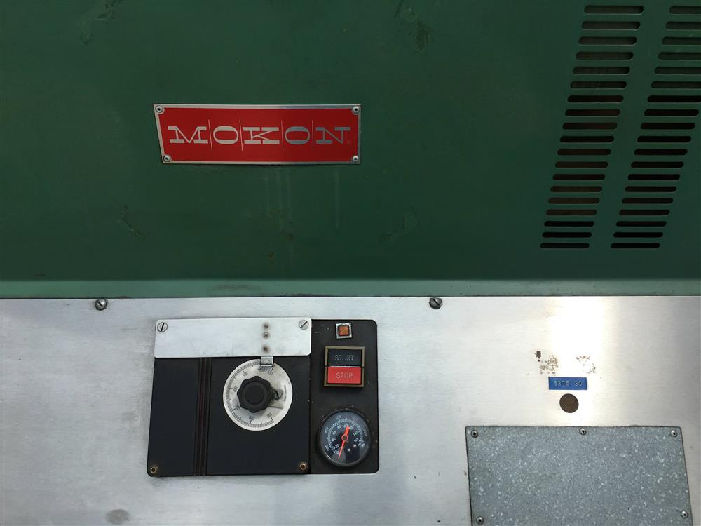 Image MOKON XT4112-37 Temperature Controller 1455634