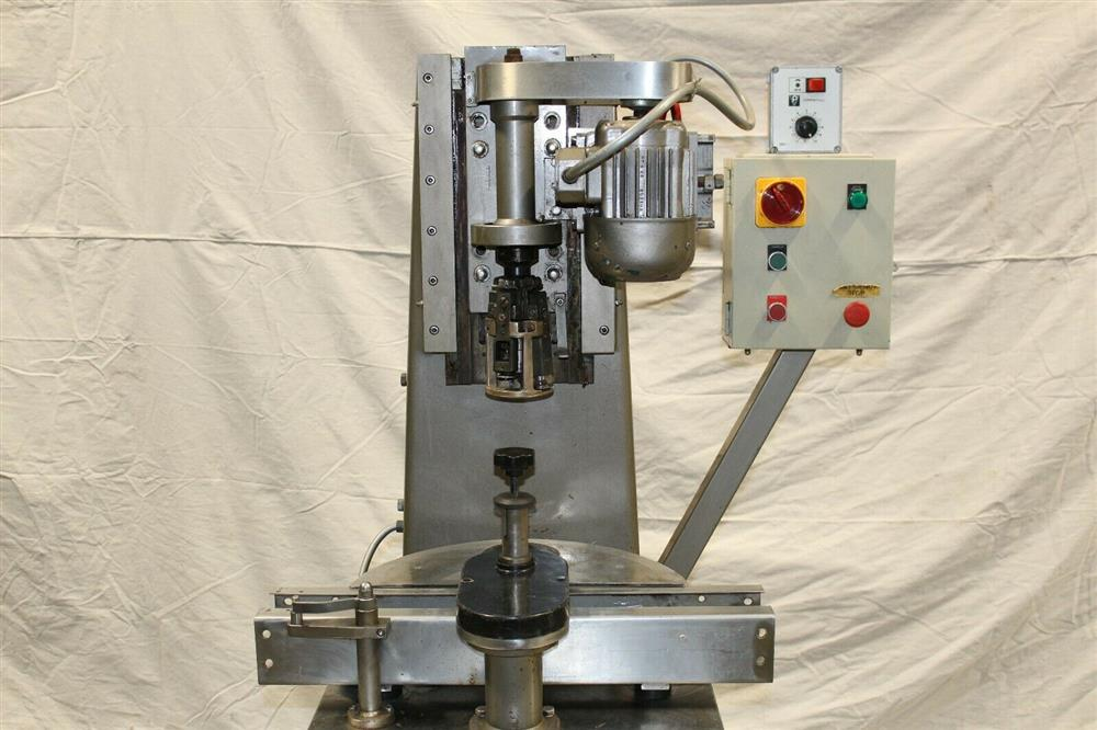 Image Automatic ROPP Capping Machine 1455645