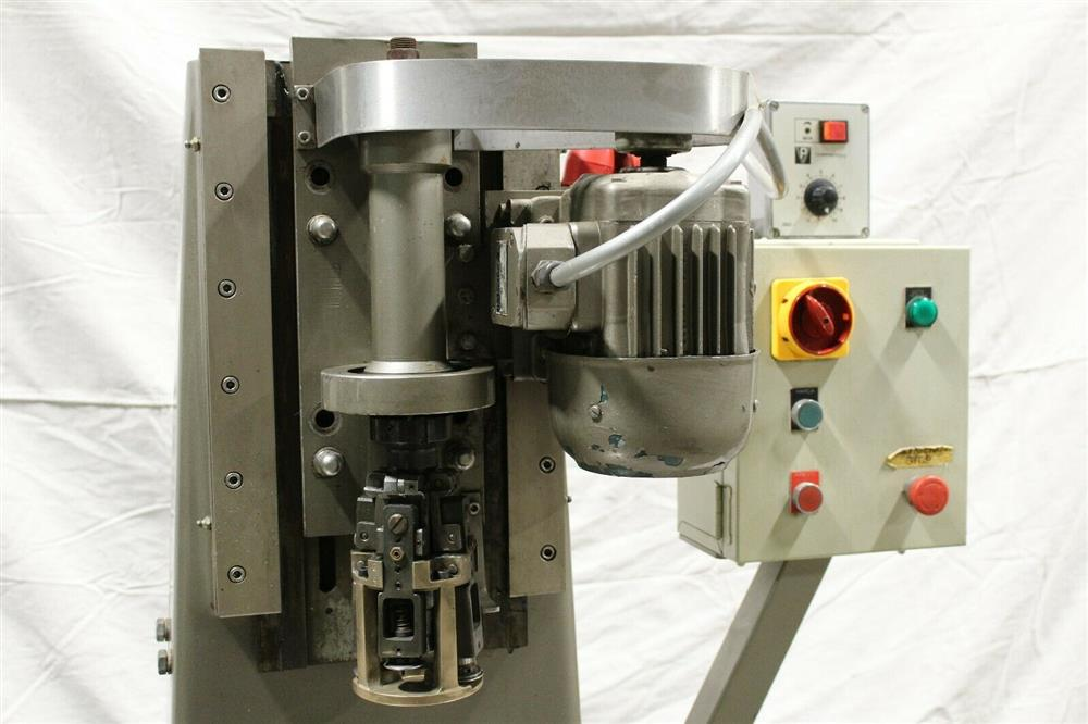 Image Automatic ROPP Capping Machine 1455647