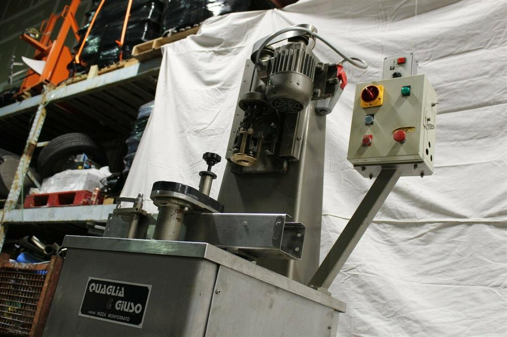 Image Automatic ROPP Capping Machine 1455649