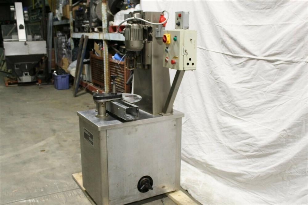 Image Automatic ROPP Capping Machine 1455650