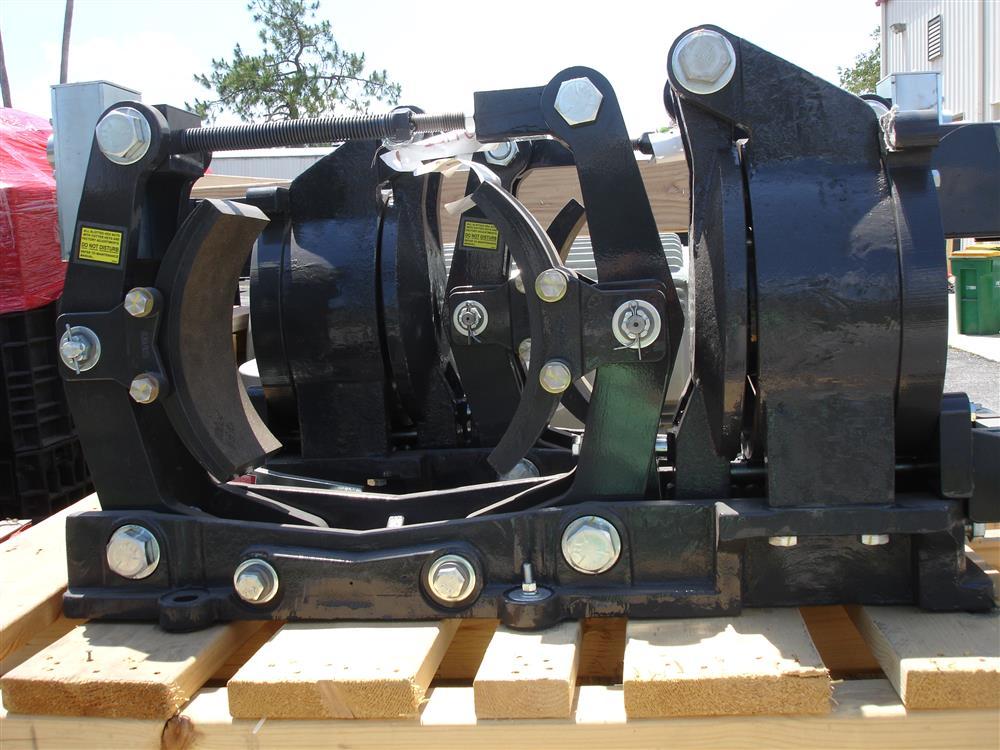 Image MAGNETEK Crane Brakes 1455699