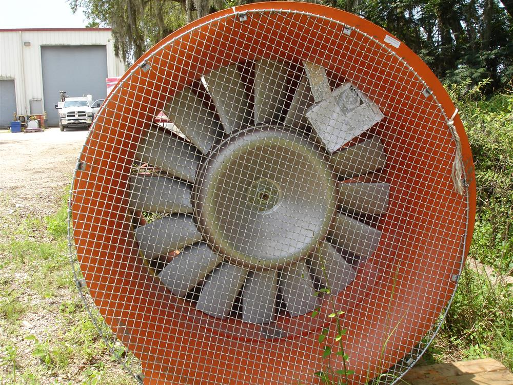 Image 15 HP AXIVANE Fan Assembly 1455707