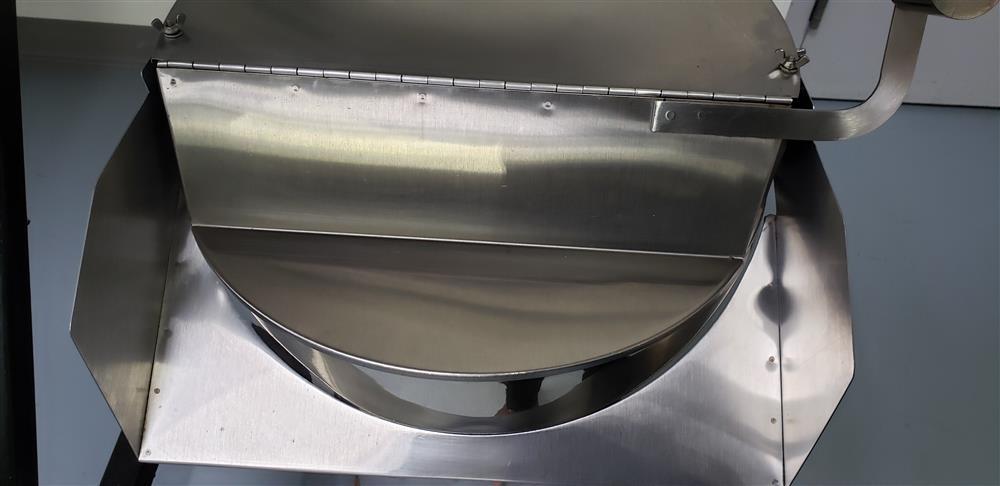 Image 32 oz. CRETORS Oil Popcorn Popper 1455733