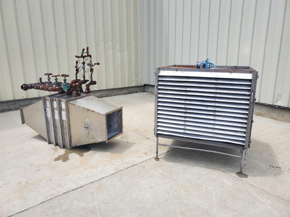 Image WYSSMONT N18 Turbo Tray Dryer 1501648