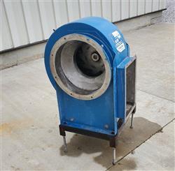 Image WYSSMONT N18 Turbo Tray Dryer 1501649