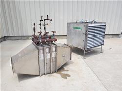 Image WYSSMONT N18 Turbo Tray Dryer 1501650