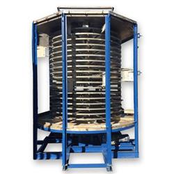 Image WYSSMONT N18 Turbo Tray Dryer 1455740