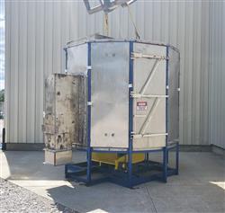 Image WYSSMONT N18 Turbo Tray Dryer 1501629