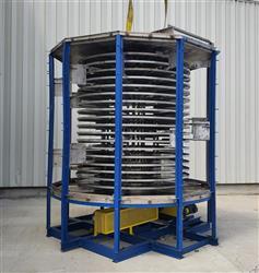 Image WYSSMONT N18 Turbo Tray Dryer 1501631