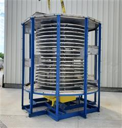 Image WYSSMONT N18 Turbo Tray Dryer 1501633